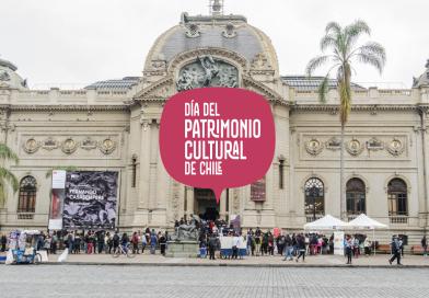 Masiva concurrencia en primer fin de semana dedicado al patrimonio