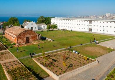 El Parque Cultural Ex Cárcel de Valparaíso cierra su atención al público por crisis financiera