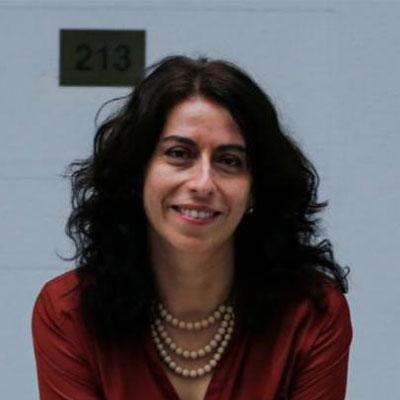 María Inés Silva
